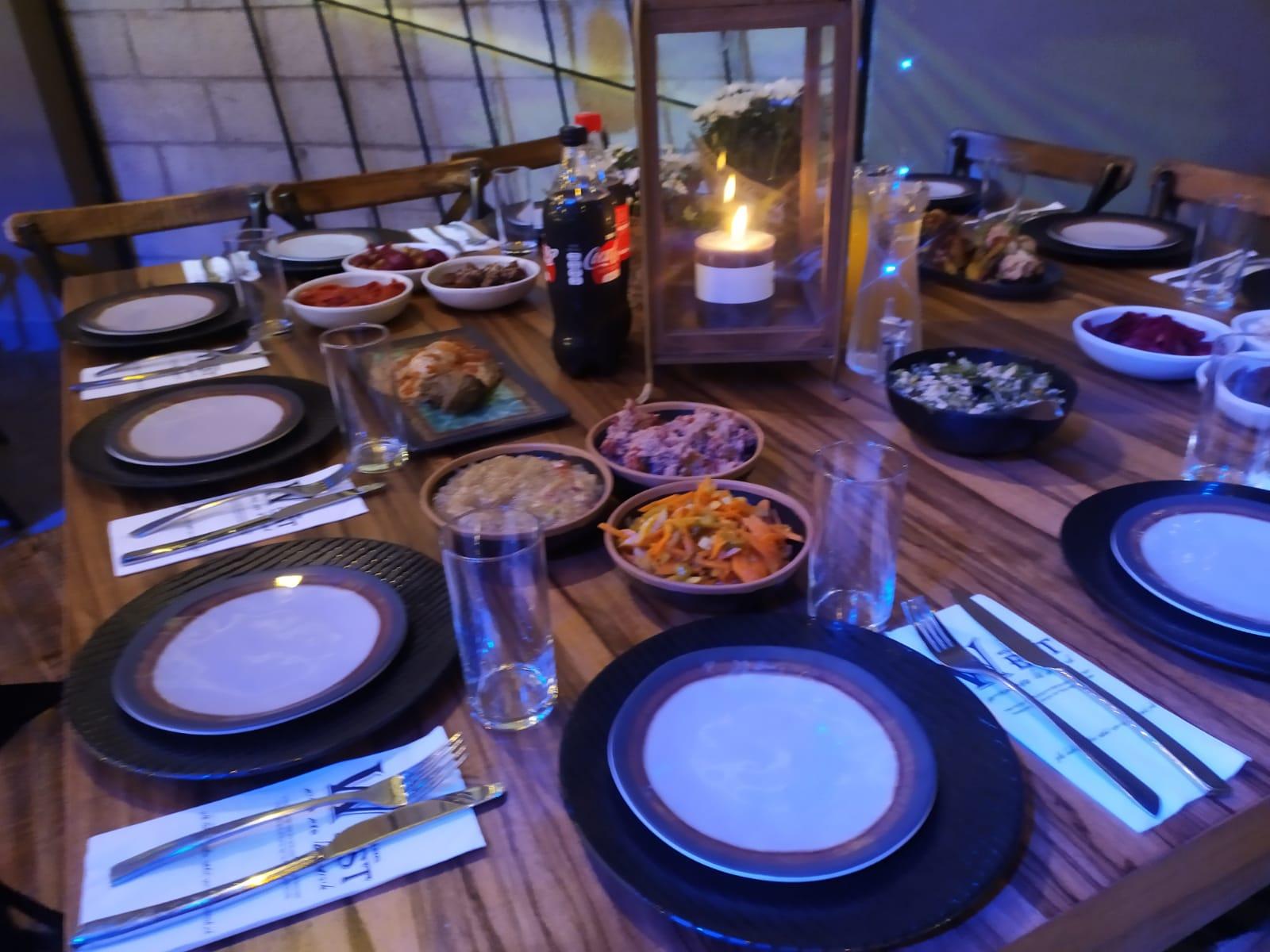 מסעדה לאירועים בראשון לציון