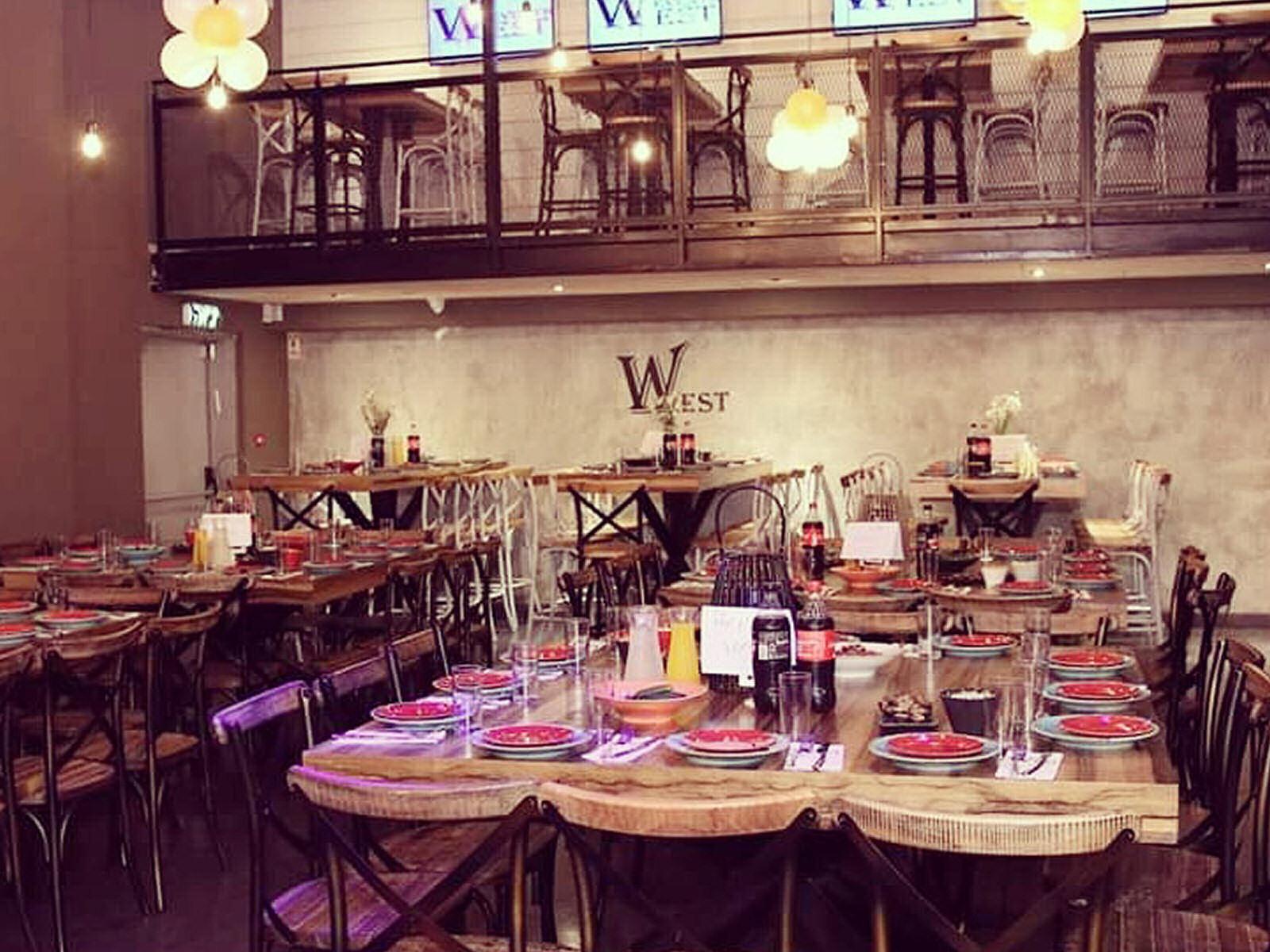 מסעדה למסיבה בראשון לציון
